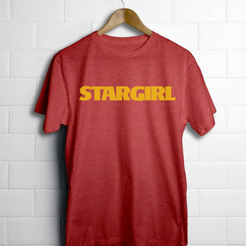 STARGIRL Weeknd T-Shirt