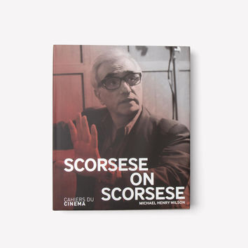 Phaidon Scorsese on Scorsese | Bespoke Post