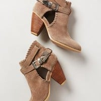 Olivia Booties by Madison Harding Sand