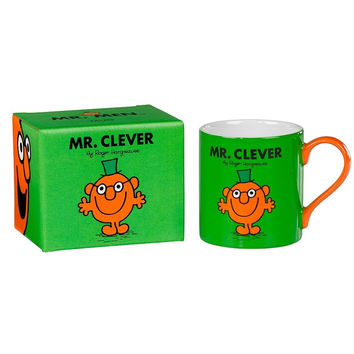 Mr Clever Mug From Wild and Wolf