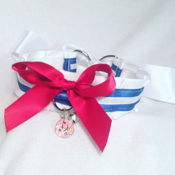 Sailor Moon Collar