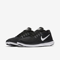 The Nike Flex 2017 RN Women's Running Shoe.