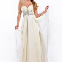 Party Time Dress 6456 Prom Dress - PromDressShop.com