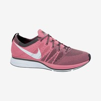 Check it out. I found this Nike Flyknit Trainer+ Unisex Running Shoe (Men's Sizing) at Nike online.