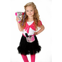 Dream Dazzlers Ooh La La Hair Stylist Set - Toys R Us 1001325 - Make-up, Hair & Nails - FAO Schwarz®