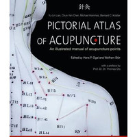 Atlas of Acupuncture By Wolfram Stör
