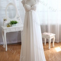 Spring new arrivel chiffon and lace bridemaid dress ,wedding dress