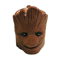 Groot Smile Marvel Guardians of the Galaxy Exclusive Coffee Mug