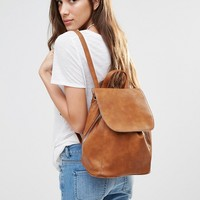 Pull&Bear Minimal Backpack