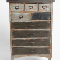 Industrial Cabinet - Urban Outfitters