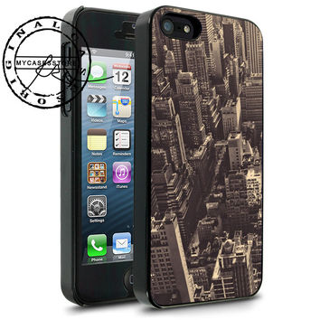 New York City Aerial iPhone 4s iPhone 5 iPhone 5s iPhone 6 case, Samsung s3 Samsung s4 Samsung s5 note 3 note 4 case, Htc One Case