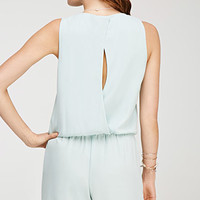 Rompers & Jumpsuits | WOMEN | Forever 21