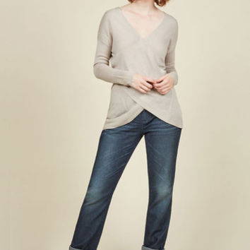 Going in for the Chill Jeans | Mod Retro Vintage Pants | ModCloth.com