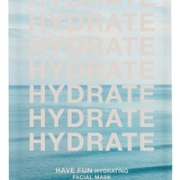 Red Earth Have Fun Hydrating Mask | Nordstrom