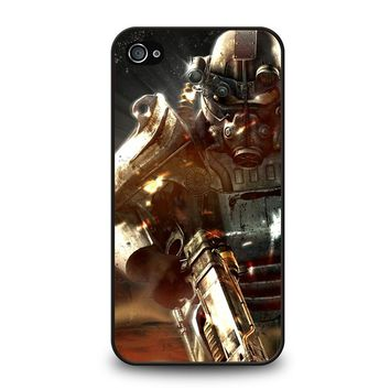 FALLOUT 3 iPhone 4 / 4S Case