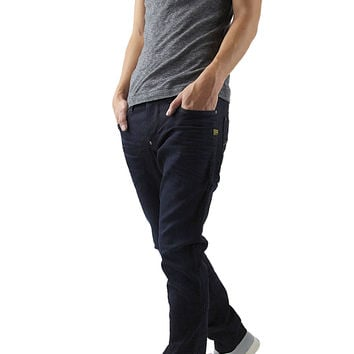 G-Star Raw Defend Super Slim Comfort Inox Denim