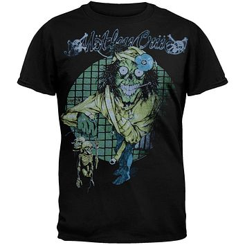 Motley Crue - House Call T-Shirt