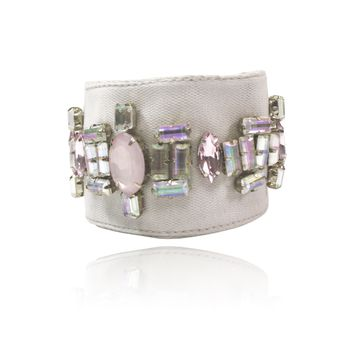 DOLLY by Le Petit Tom ® TITANIA wrist cuff ballet pin