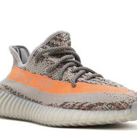 DCCK Ready Stock Adidas Yeezy Boost 350 V2 Beluga Sport Running Shoes