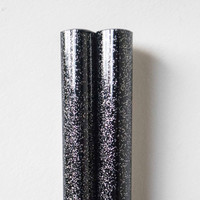 Japanese Chopsticks Wakasa Saikin Black Sparkle