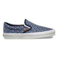 Blanket Weave Slip-On | Shop at Vans