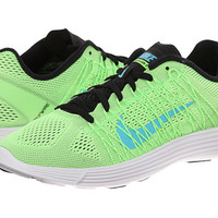 Nike Lunaracer+ 3 Flash Lime/White/Black/Clearwater - Zappos.com Free Shipping BOTH Ways
