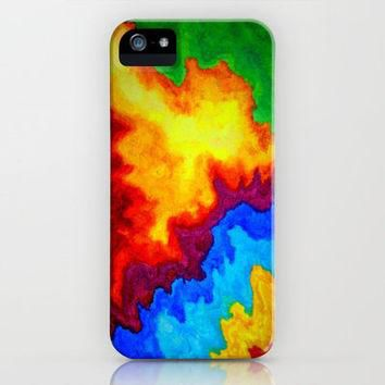 Ryan's Life iPhone Case by Erin Jordan | Society6