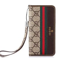 Perfect Gucci Phone Cover Case For iphone 6 6s 6plus 6s-plus 7 7plus 8 8plus iPhone X XS XS max XR