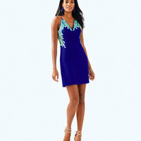 Niki Stretch Dress | 30495-twilightblue | Lilly Pulitzer