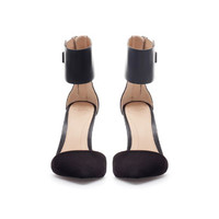 HIGH HEEL POINTED HEEL SHOES - Shoes - Woman | ZARA United States