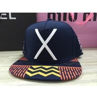 2014 New Popular Running Man Embroidery Geometric Pattern Colorful Baseball Cap Hip Hop Online with $21.45/Piece on Zxy88's Store | DHgate.com