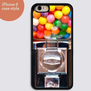iphone 6 cover, bubble gum machine iphone 6 plus,Feather IPhone 4,4s case,color IPhone 5s,vivid IPhone 5c,IPhone 5 case Waterproof 306