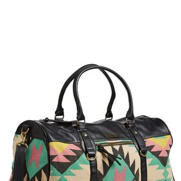 Junior Women's Rip Curl Geo Weekend Bag