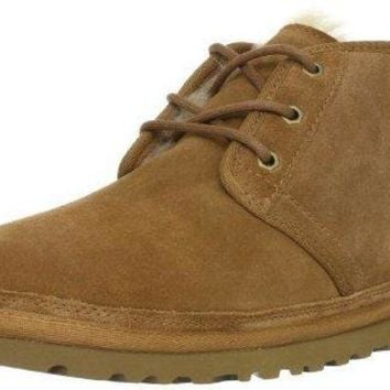 QIYIF UGG Men's Neumel Chukka Boot UGG boots men
