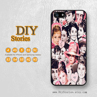 Audrey Hepburn, iPhone 5 case, iPhone 5C Case, iPhone 5S case, Sexy, iPhone 4S Case, Samsung S3 S4 S5, Note 2 3, Phone Cases, 5A269