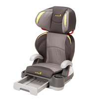 Safety 1st Backed Store 'n Go Booster Car Seat (Bumblebee) BC069DAF