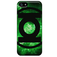 DC Comics Green Lantern Corps Case for iPhone 5c