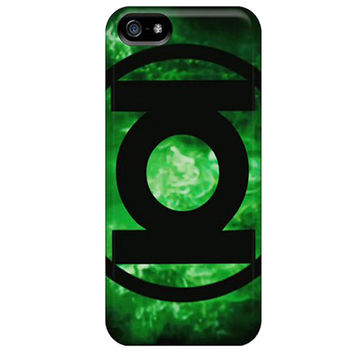 DC Comics Green Lantern Corps Case for iPhone 5/ 5s /SE