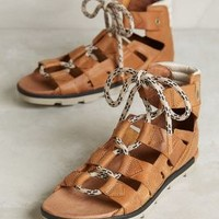 Sorel Torpeda Lace Sandals