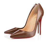 SO KATE BLUSH N°5,BLUSH N°5,Cuir,Women Shoes,louboutin.