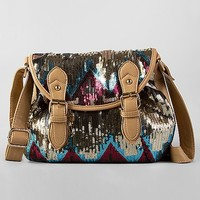 Sequin Crossbody Purse
