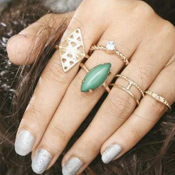 Fashion women sexy New Arrival Gift Shiny Stylish Jewelry Gemstone Diamonds Twisted Ring