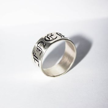 Infect Ring