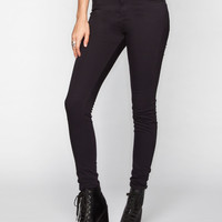 RSQ Manhattan High Rise Womens Skinny Jeans 239167100 | Manhattan Hi Rise