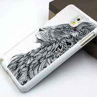 Samsung case,king lion,Galaxy S5 case,lion Galaxy S4,art lion Galaxy S3 case,lion Note 3 case,king lion Note 2 case
