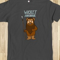 WICKET AWESOME
