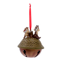 Disney Chip 'N' Dale Acorn Christmas Bauble | Disney Store
