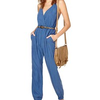 Nasty Gal Going Places Jumpsuit