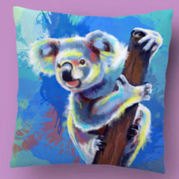 Shop Koala Nursery On Wanelo