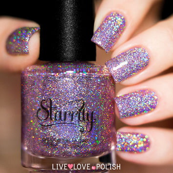 Starrily Menchie The Cat Nail Polish (PRE-ORDER SHIP DATE 11/11/16)